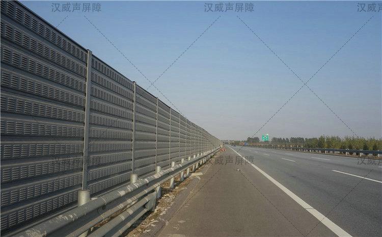 公路隔音墙