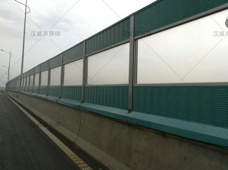 湖北宜昌直立型隔声屏